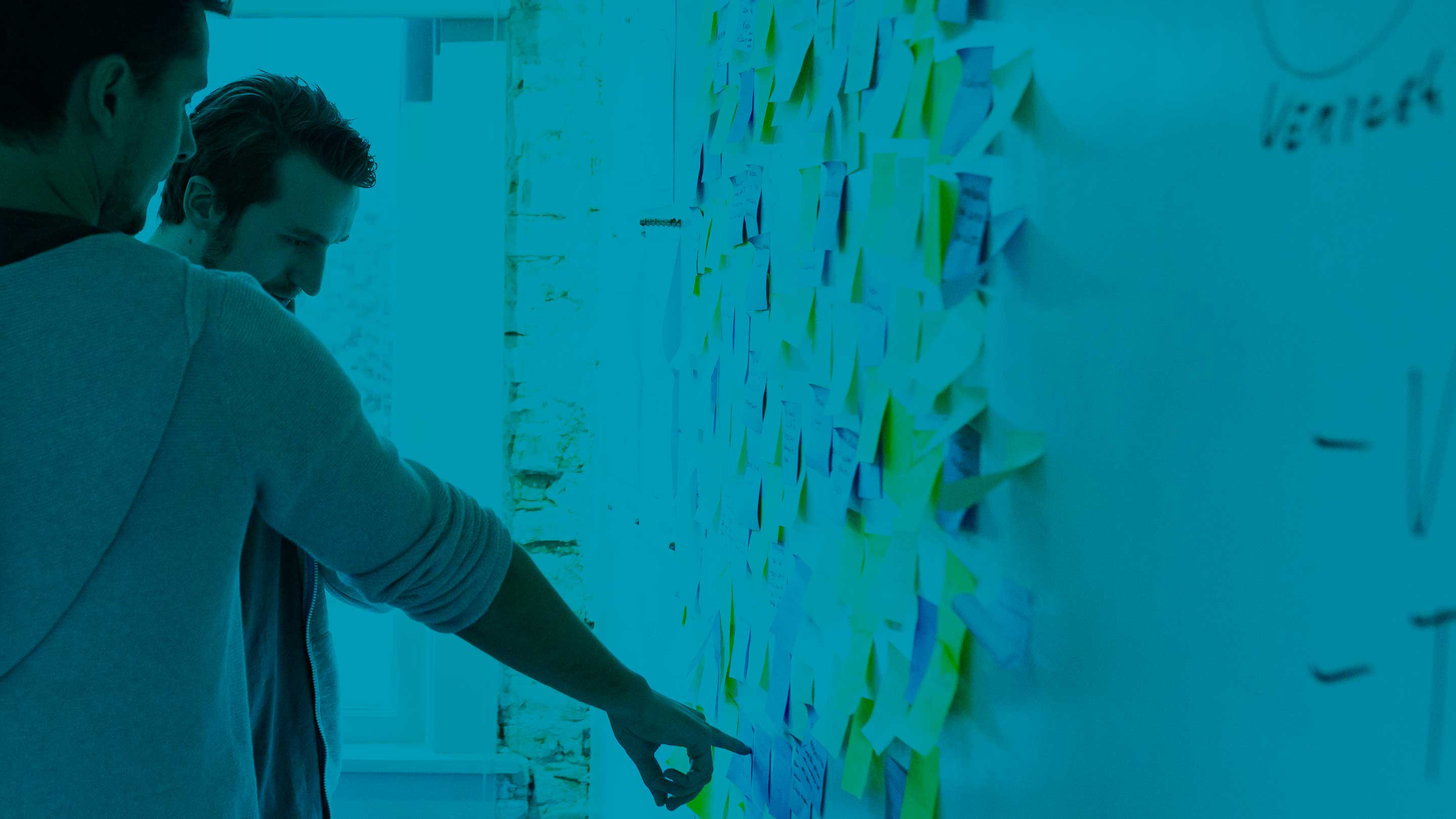 Clarifying producer values: the secret of valuable UX projects