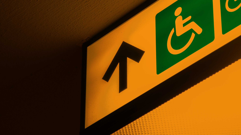Wat is het verschil tussen accessibility, toegankelijkheid en inclusie?